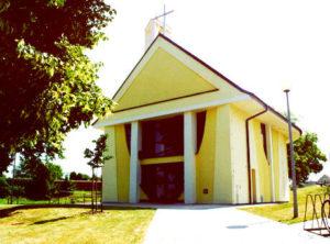 Kaple Svatého Ducha Milokošť
